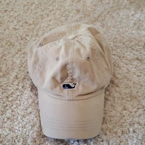 Vineyard vines Beige adjustable hat